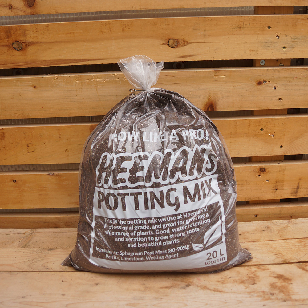 Heeman's Potting Mix 20L