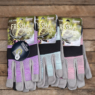 Ladies Gloves Fresh Air – Large